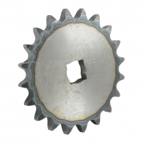 Sprocket - 20 Tooth - 9/16 Square Hole