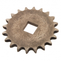 Sprocket - 11 Tooth - 3/4 Square Hole