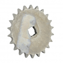 Sprocket - 22 Tooth - 9/16 Square Hole