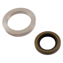 Sideplate Seal Adapter - Cast Iron Engines