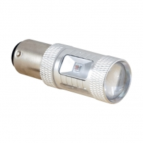 Bulb - LED - #1157 - Red - 12 Volt