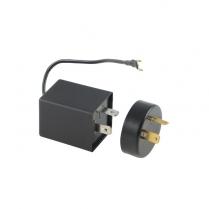 Electronic Flasher 12V2 Prong
