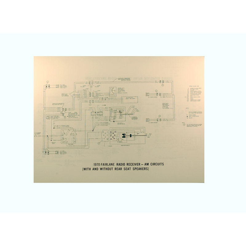 Book Wiring Diagram Manual Torino 1971 Ford Car Product Details Dennis Carpenter Ford Restoration Parts For Trucks Broncos Cars Tractors And Cushman Scooters