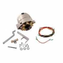 12 Volt Alternator Conversion Kit - 1953-54 Ford Tractor