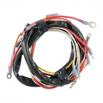 Wiring Harness For 12 Volt Conversion - 1953-64 Ford Tractor