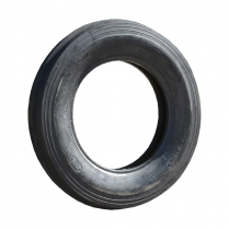 Front Tire - 5.50-16 - 3 Rib - 1953-64 Ford Tractor