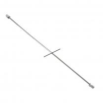 Oil Line Engine to Oil Gauge