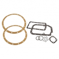 Center Housing and Differential Gasket Kit