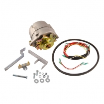 12 Volt Alternator Conversion Kit - 1955-64 Ford Tractor