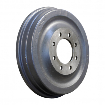 Brake Drum - 1955-64 Ford Tractor