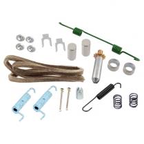 Brake Repair Kit, 1 Kit Per Wheel