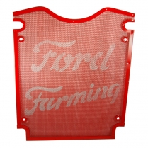 Ford Farming Front Grille Screen