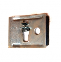 Molding Clip Mercury