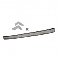 Bumper - Front - Stainless