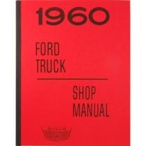 1960 TRUCK SHOP MANUAL