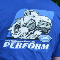 Classic Ford TRUCK T-Shirt
