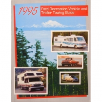 Recreation Vehicle and Towing Guide - 1995 Ford Truck