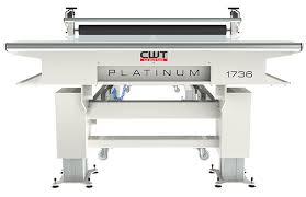 CWT Platinum 1736 Workstation