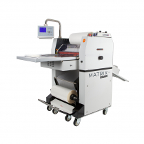 Matrix 530 Duplex Pneumatic Laminator