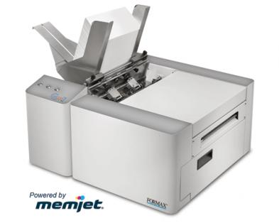 Formax ColorMax 7 Digital Color Printer