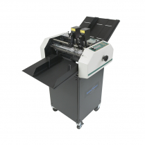 Numbering, Perforating, Scoring & Slitting System