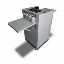 Slitter/Cutter Creaser System