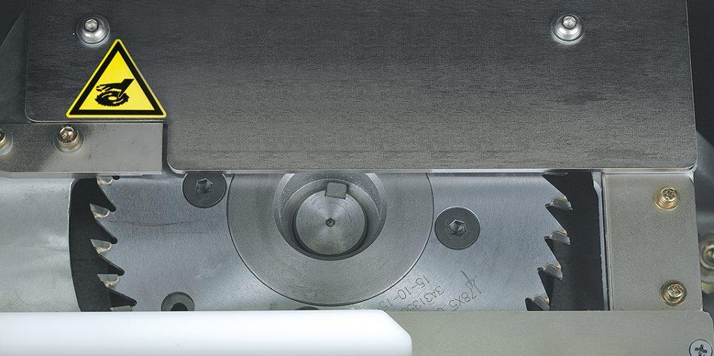 Horizon BQ-270V Perfect Binder