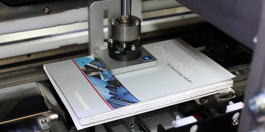 Horizon HT-300 Three-Side Trimmer