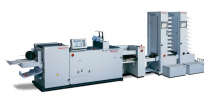 Horizon SPF/FC-200A Bookletmaker