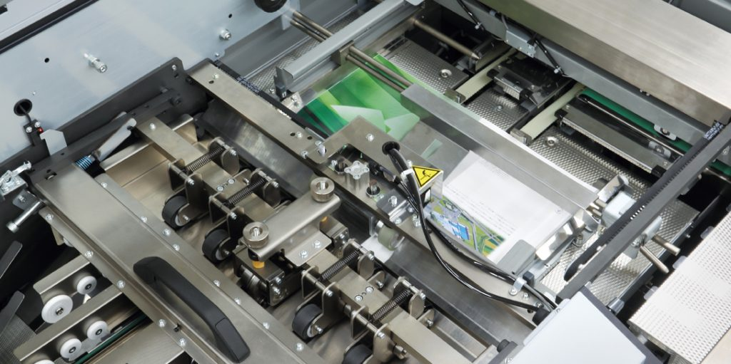 StitchLiner Mark III Stitcher