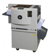 Automatic Plus  Punching Machine - High Speed