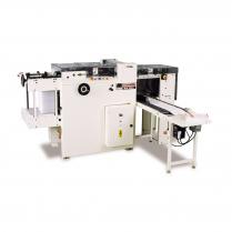 JBI/Lhermite Automatic High-Speed Punch