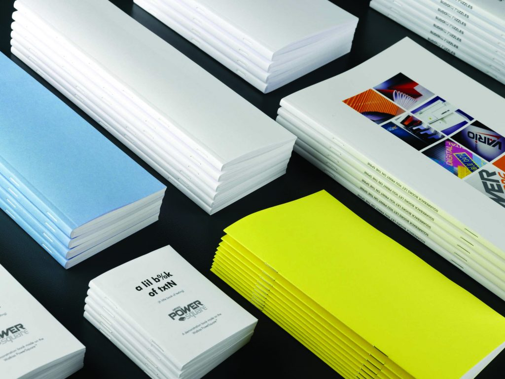 Morgana BM5050 Bookletmaker