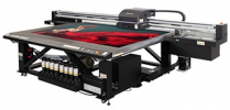 Mimaki JFX200 2513EZ  Wide Format Flatbed UV Printer