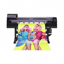 "Mimaki JV300-160 63.3"" Wide Format Printer"