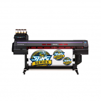 Mimaki UCJV150-160 UV-LED Integrated Printer/Cutter