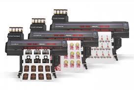 Mimaki UCJV300-130 UV-LED Integrated Printer/Cutter