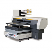 Mimaki UJF 6042-MKII Flatbed Printer