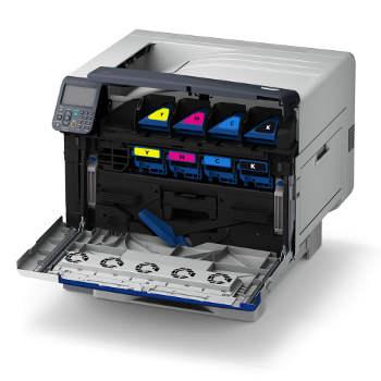 OKI C931E Digital LED Printer