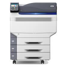 OKI C941E 5Color LED Digital Envelope Press