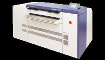 Screen PlateRite 4600S Plate Maker