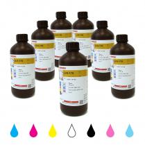 Mimaki UV Ink LUS-170 Bottle - Yellow