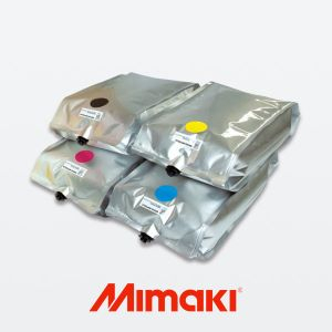 Mimaki TP400 Ink  2000cc Yellow