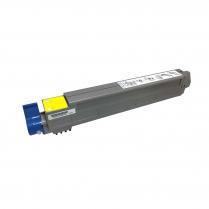 pro510/511DW/900DP Toner Cartridge: Yellow