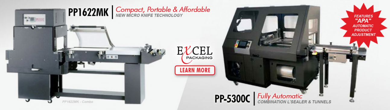 Excel Packaging Equipment and Technology