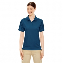 Ash City Ladies' Extreme Eperformance Pique Polo