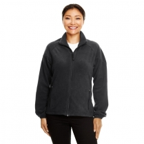 Ash City North End Ladies' MICRO Fleece Unlined Jacket