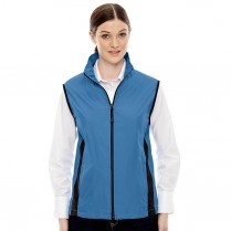 Ash City North End Ladies' Techno Lite Active Wear Vest