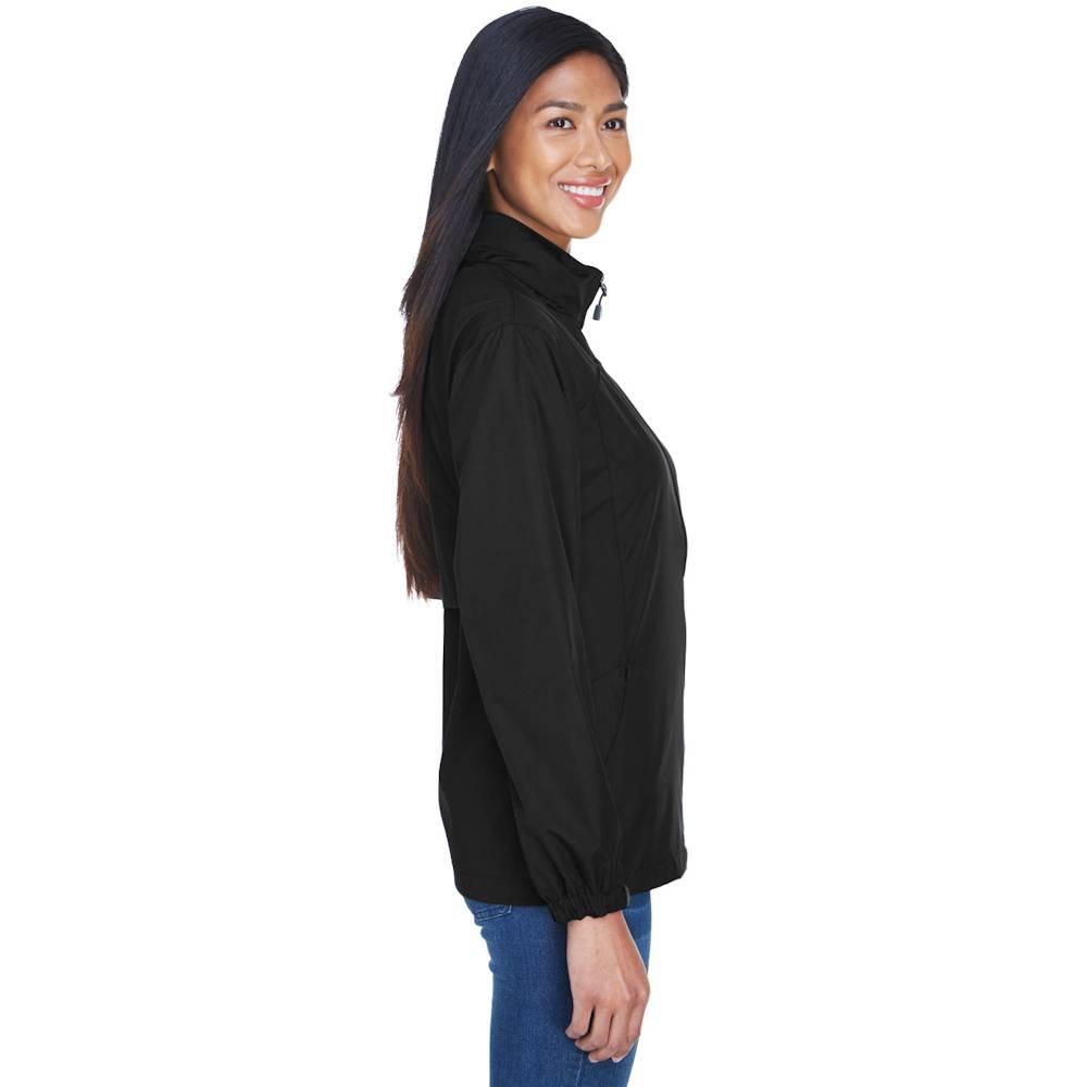 Ash City North End Ladies' Techno Lite Jacket