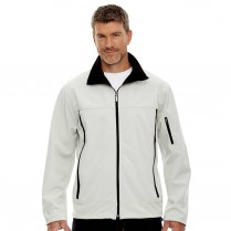 Ash City North End Men's Three-Layer Fleece Bonded Performance Soft Shell Jacket